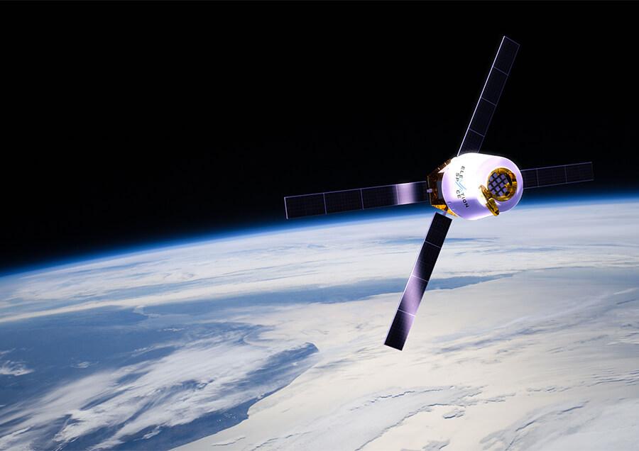 回収可能な小型宇宙利用プラットフォームの開発