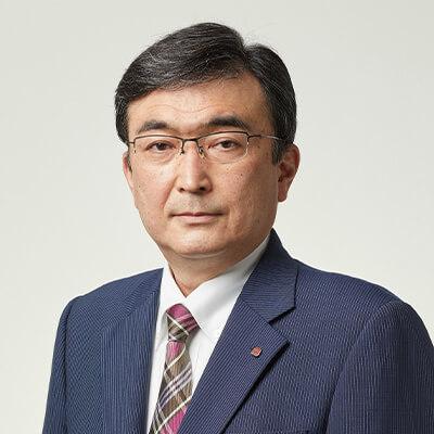 前田 文男
