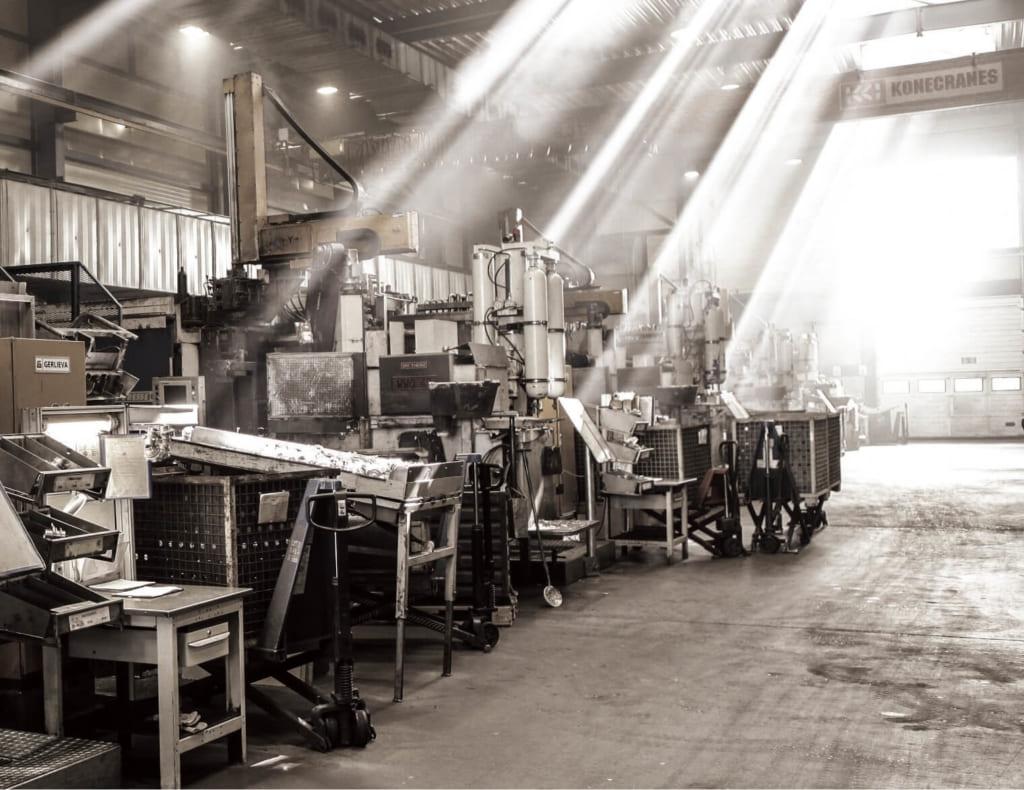 製造業も知識を売る時代へ